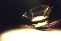 dancerinthedark
