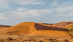 Namibia's Wüste