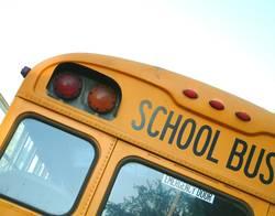 school bus >
