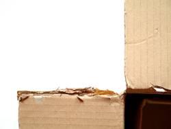 Das ist ein Karton