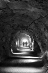 Komm zum Licht - Tunnel