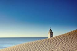 Versunkener Leuchtturm - Rubjerg Knude Fyr