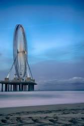 SkyView de Pier -Scheveningen
