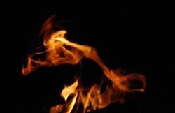 Flammentanz