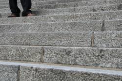 Treppe in Berlin