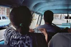 taxi cubano II