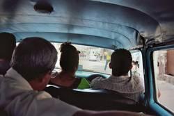 Taxi cubano I
