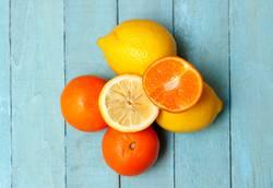Organic Lemons and Oranges