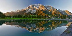 The Golden Pearl of the Alps