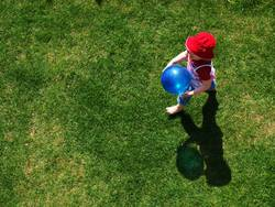 Hab den Ballon'g