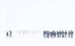 alster blizzard