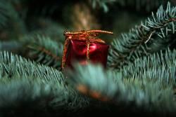 Geschenkezeit