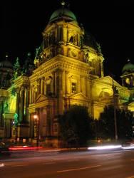 Berlin illuminiert