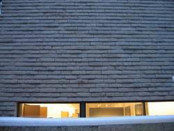 Mauer &  Fenster