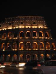 Rom Kolosseum