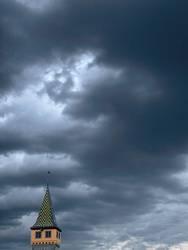 Wolkenbrecher