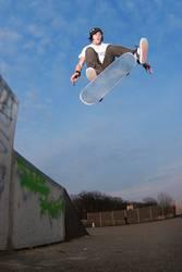 Kickflip 01
