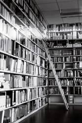 Privatbibliothek