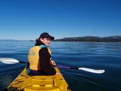 Ein Traum im Abel Tasman NP, Neuseeland