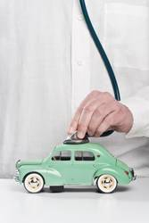Schlägt das automobile Herz noch?