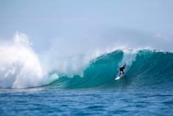 Surfing Indonesia III