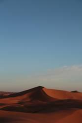 Sahara Düne