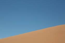 Wüstenstreifen