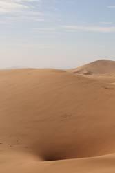 Sahara Loch