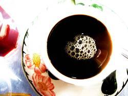 cafe*schwarz n°2