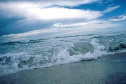 Strand im Süden 2