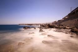 Küste von Rethimnon