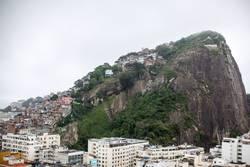 Mitten in Rio de Janeiro