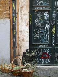 ROMA - Palmsonntag vor der Tür