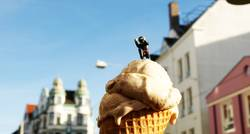 ice cream ninja
