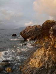Küstenklippen