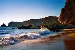 Strand von Sagres
