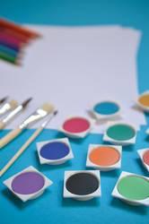 alle meine Farben