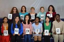 internationaler Weltfrauentag am 8. März