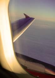 """Leaving On A Jetplane ... """