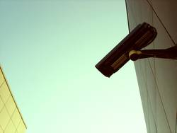 PUBLIC VIEWING   security überwachung kamera technik video
