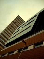 URBAN CUBISM | future zukunft architektur urban city stadt