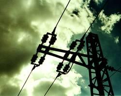 AUFGELADEN | energie energy power strom himmel sky heaven