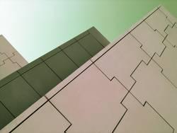 BUMM ZACK | hochhaus gebäude architektur style gott god