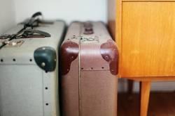 Ich packe meinen Koffer & nehme mit ...