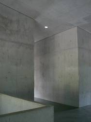Raum-Beton-ung
