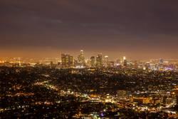 Los Angeles Night 3