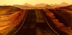 Sehnsucht nach road movie