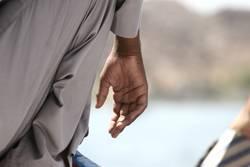 Die Würde der Hand