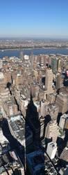 Im Schatten des Empire State Buildings