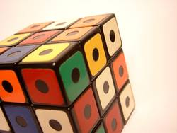 Rubik reloaded